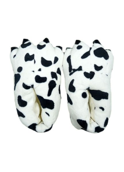 Chaussons Vache