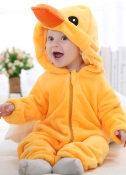 Pyjama Bébé Canard