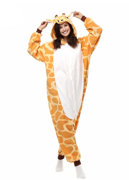 latest brand new performance sportswear Pyjama Girafe