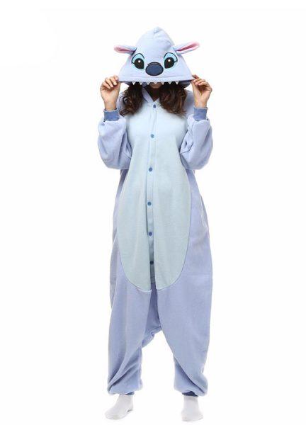 Pyjama Stitch