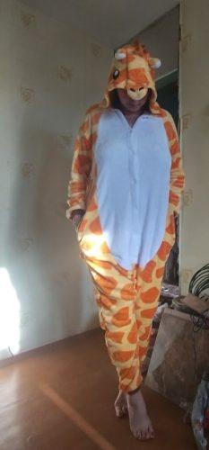 Pyjama Girafe photo review