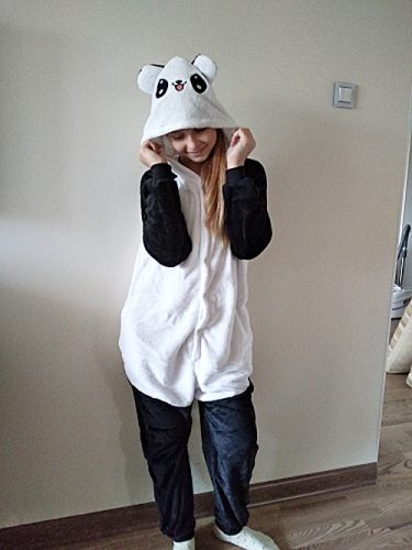 Pyjama Panda photo review