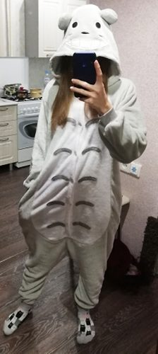 Kigurumi Koala photo review
