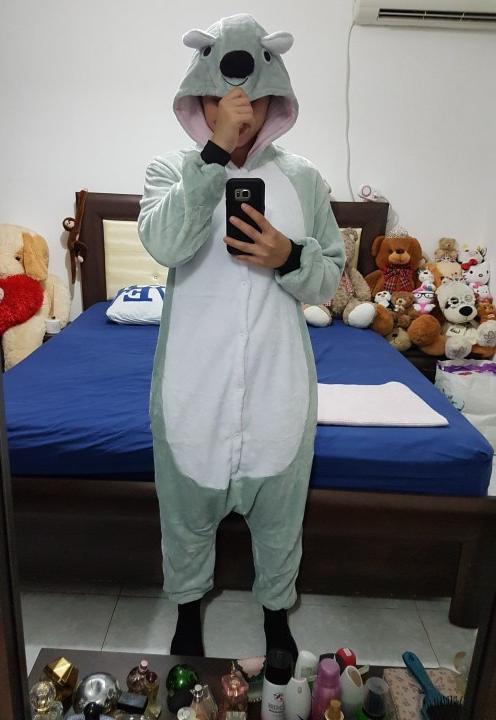 Kigurumi Koala photo review