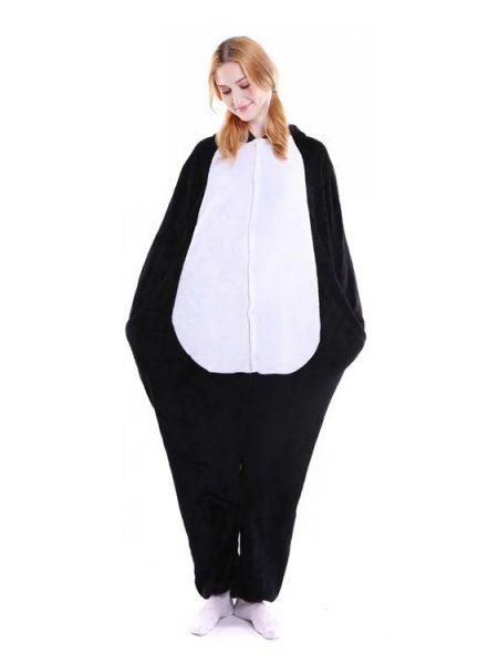 Pyjama Pingouin - Vue de Face 2