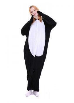 Pyjama Pingouin - Vue de Face 3