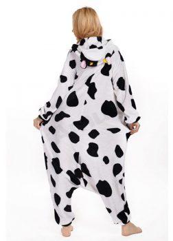 Pyjama Vache - Vue de Dos