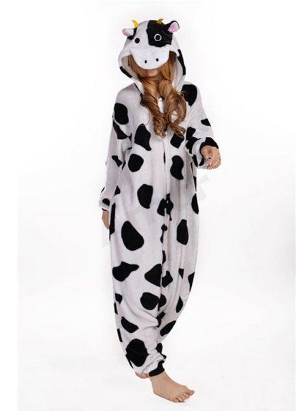 Pyjama Vache - Vue de Face 2