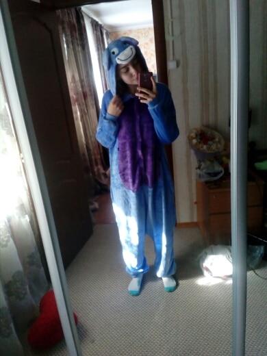 pyjama Bourriquet photo review