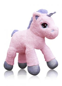 cadeaux licorne Peluche