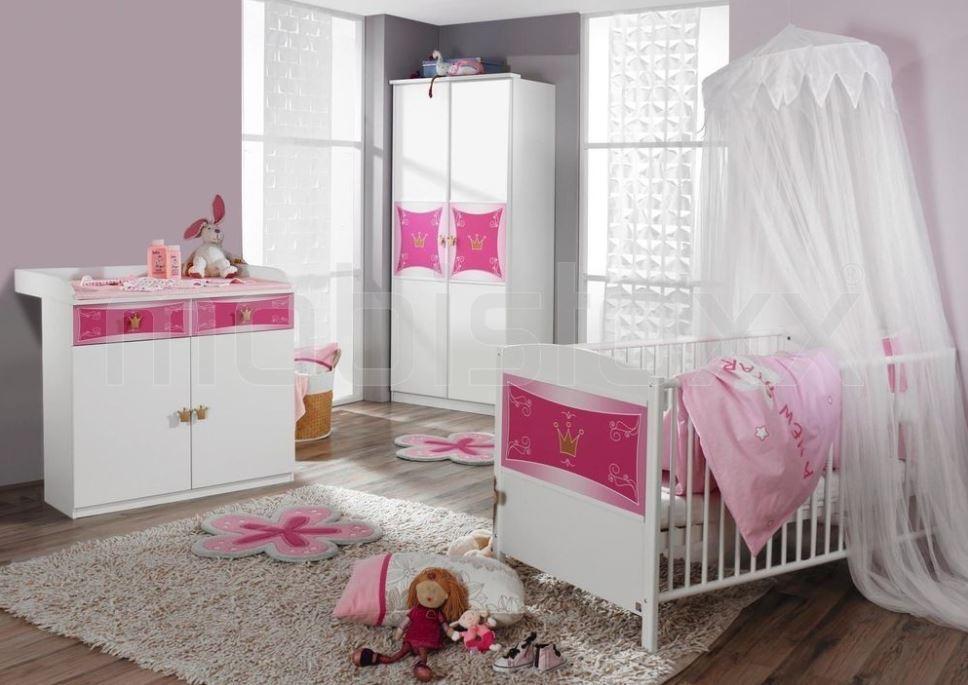 Comment donner à votre petite fille la chambre de princesse dont ...