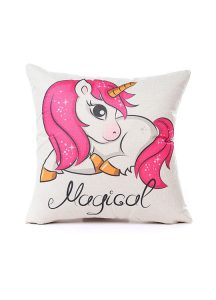 Coussin Magical