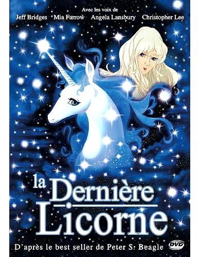 Roman Licorne