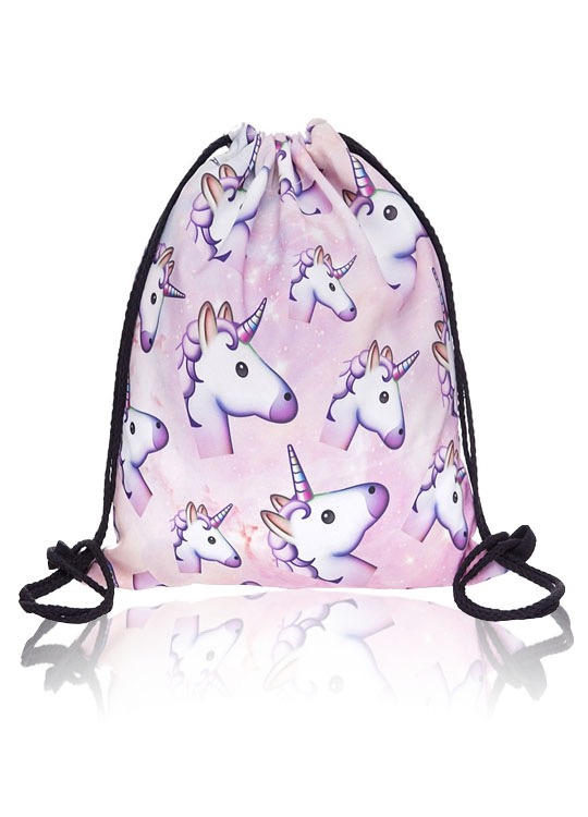 Sac licorne photo review