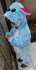 bebe stitch garçon